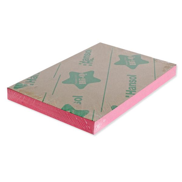 색도화지 A4 90g 분홍 250장