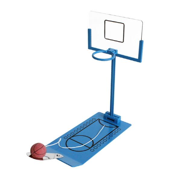 미니 농구 샷 게임_자유투 내기한판 블루