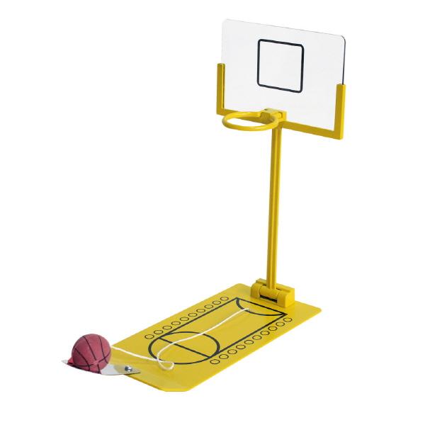 미니 농구 샷 게임_자유투 내기한판 옐로우