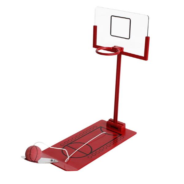 미니 농구 샷 게임_자유투 내기한판 레드